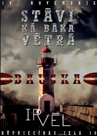 Bauskas plakāts