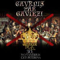 Gavēnis par Gaviezi